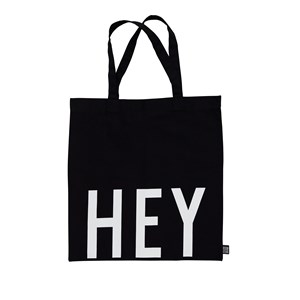 Design Letters Totebag Sort