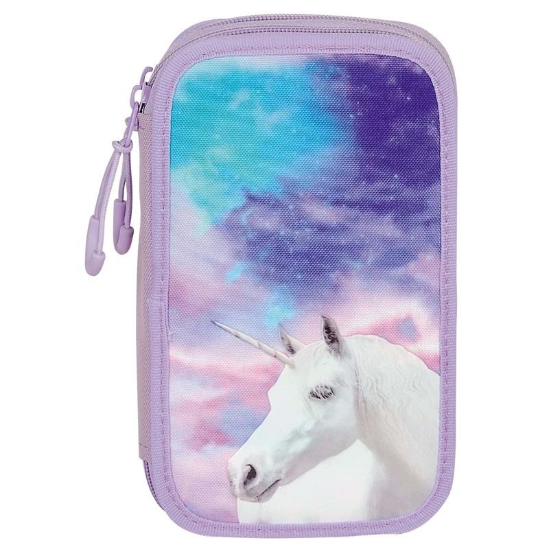 Yougo Penalhus Unicorn Lilla 1
