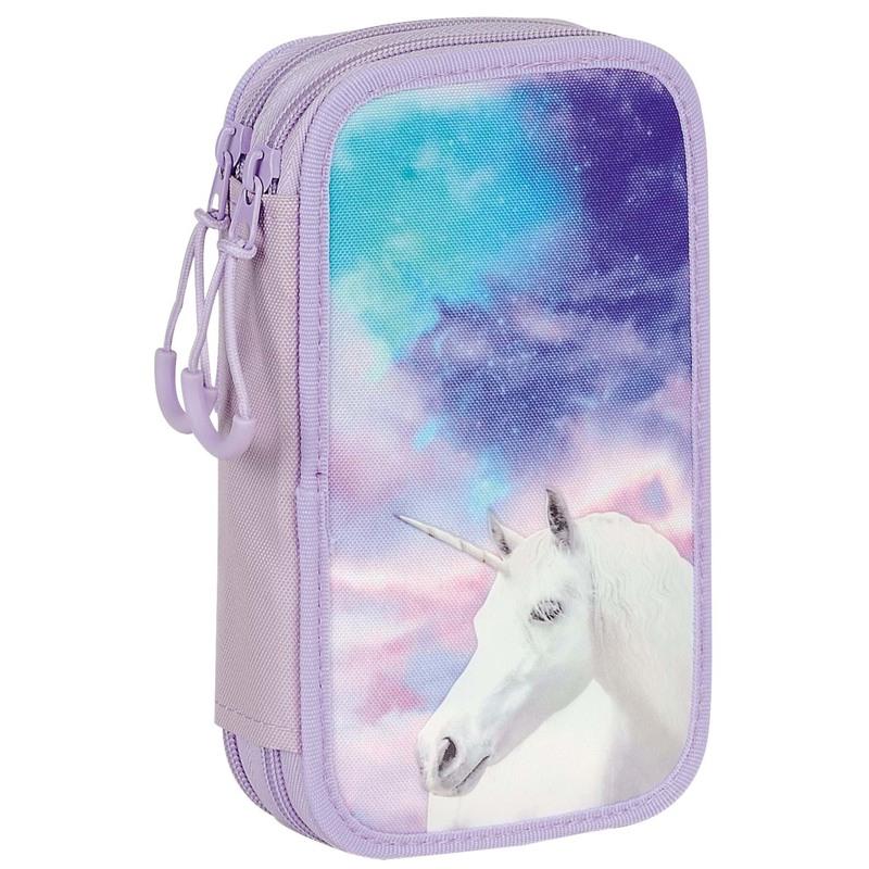 Yougo Penalhus Unicorn Lilla 2