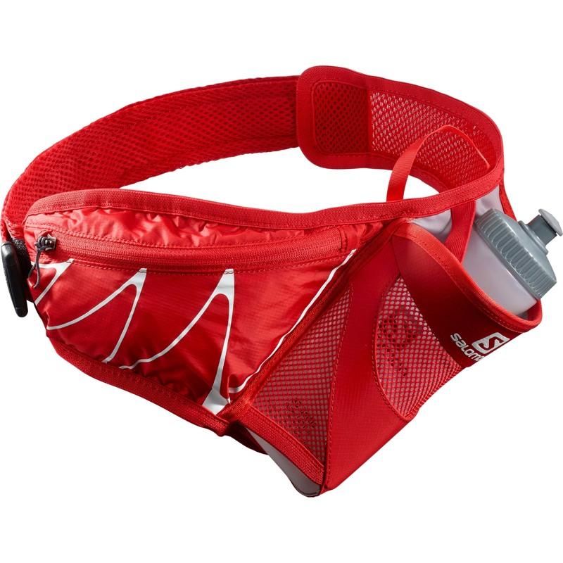 Salomon Væske bæltetaske Sensibelt Rød 1