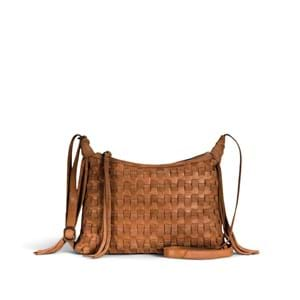 Day & Mood Crossbody Harris Brun
