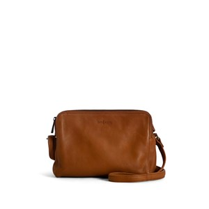 Day & Mood Crossbody Hannah Cognac
