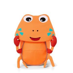 Affenzahn Børnerygsæk Small Friend Neon Orange