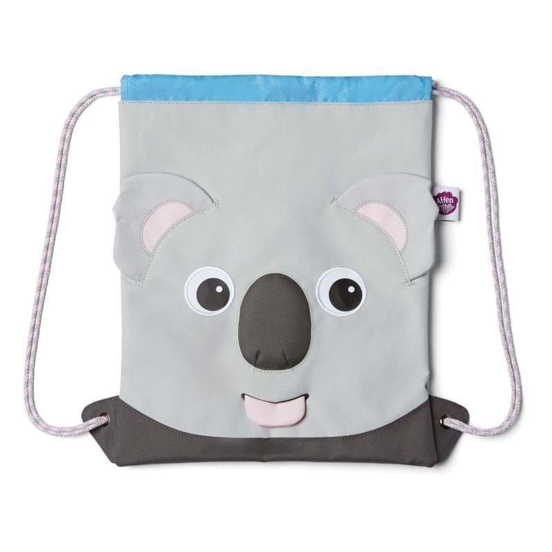 Affenzahn Gymnastikpose Koala Grå 2