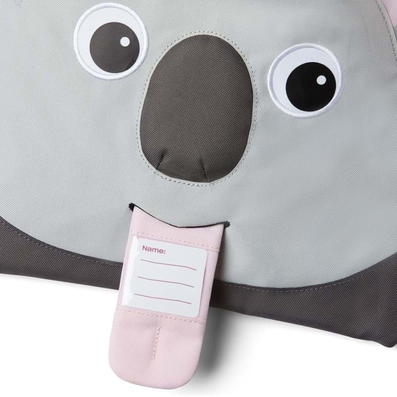 Affenzahn Gymnastikpose Koala Grå 4