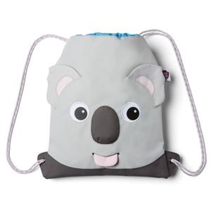 Affenzahn Gymnastikpose Koala Grå