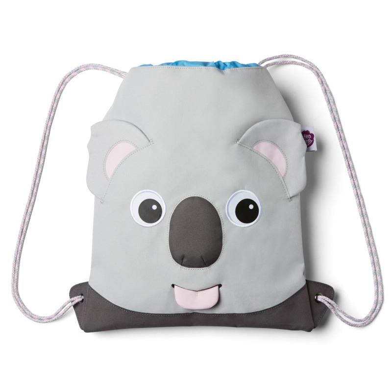 Affenzahn Gymnastikpose Koala Grå 1
