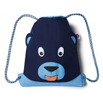 Affenzahn Gymnastikpose Bear Blå