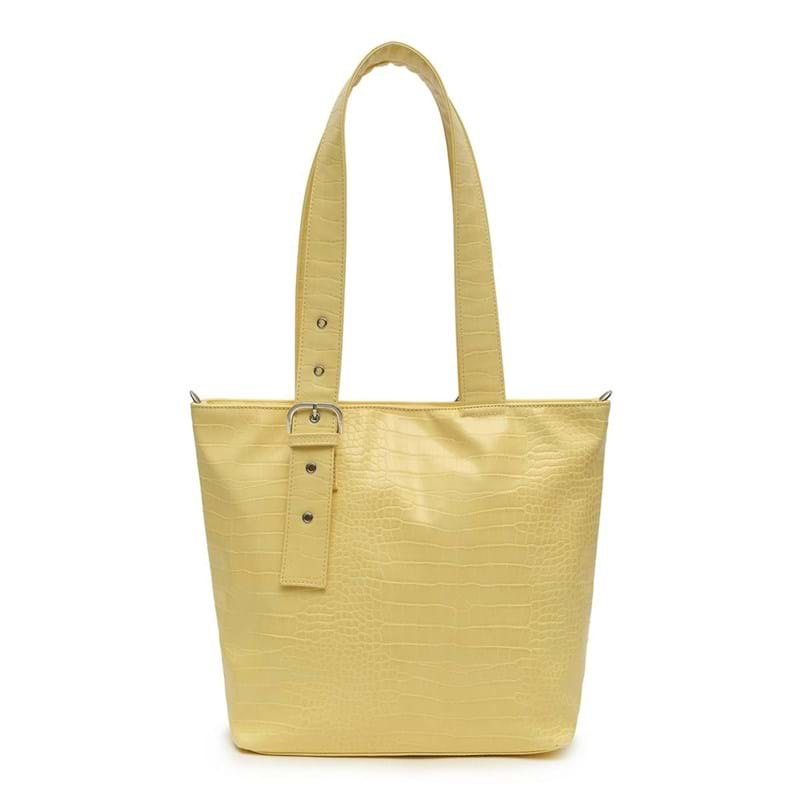 Unlimit Shopper Sherry Citrus Gul 2