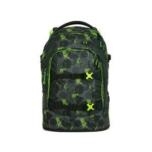 Satch Skoletaske Pack Grøn