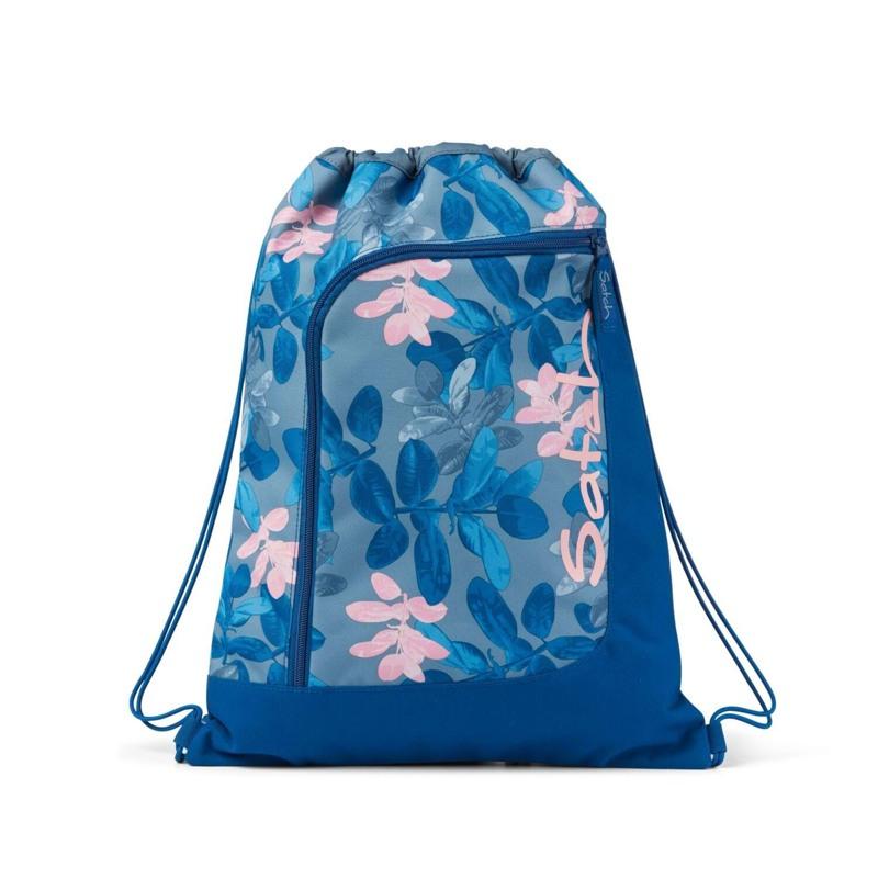 Satch Gymnastikpose Blå/lyseblå 1