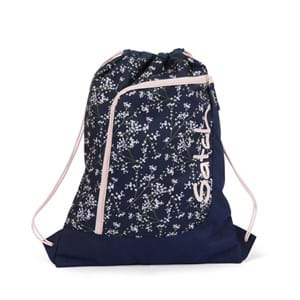 Satch Gymnastikpose Blå