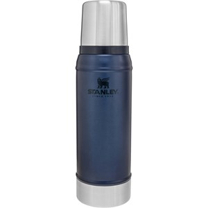 Stanley Termoflaske Classic Bottle 0,7 Navy