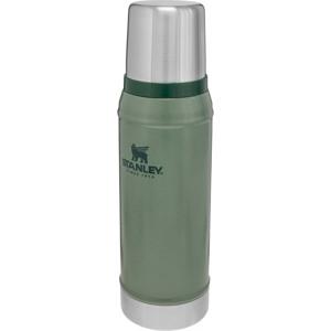 Stanley Termoflaske Classic Bottle 0,7 Grøn alt image