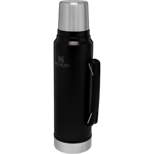 Stanley Termoflaske Classic Bottle 1,0 Sort alt image