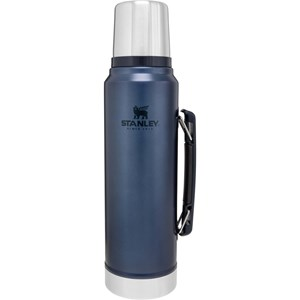 Stanley Termoflaske Classic Bottle 1,0 Navy
