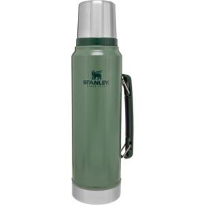 Stanley Termoflaske Classic Bottle 1,0 Grøn