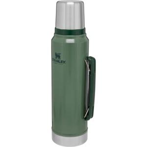Stanley Termoflaske Classic Bottle 1,0 Grøn alt image