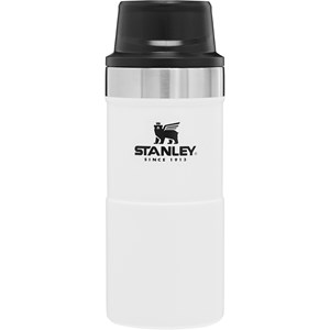 Stanley Termokop Trigger Action Travel Hvid