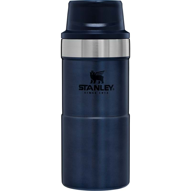 Stanley Termokop Trigger Action Travel Navy 1