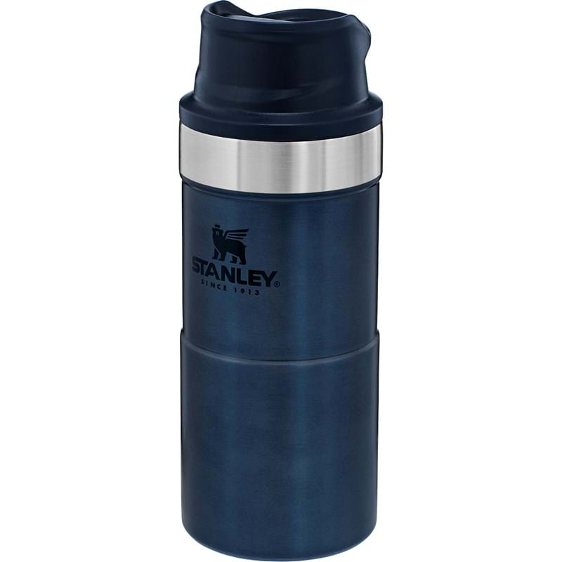 Stanley Termokop Trigger Action Travel Navy 2