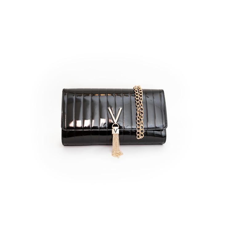 Valentino Handbags Clutch Bongo  Sort 3