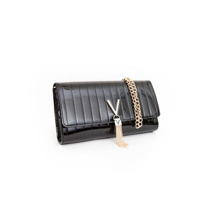 Valentino Handbags Clutch Bongo  Sort 4