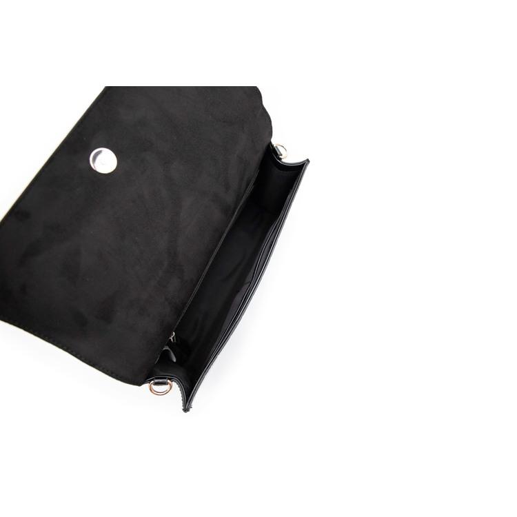 Valentino Handbags Clutch Bongo  Sort 6