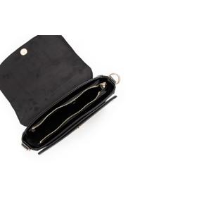 Valentino Handbags Skuldertaske Bongo Sort 8