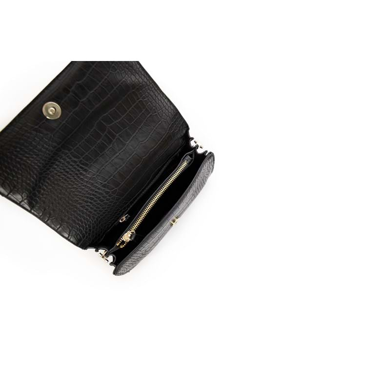 Valentino Handbags Crossbody Winter Memento  Sort 8