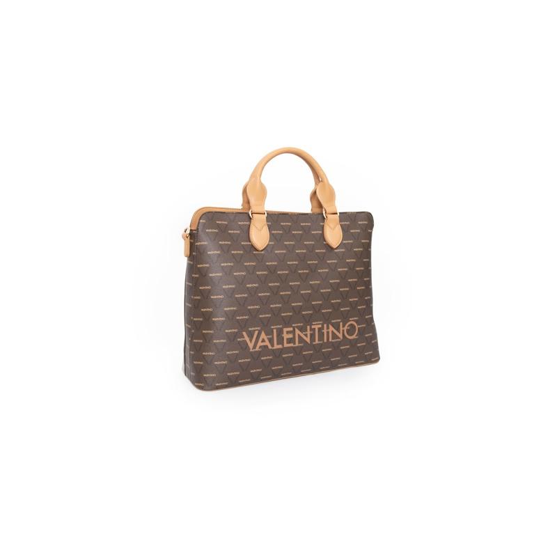 Valentino Handbags Håndtaske Liuto Mocca Brun 2