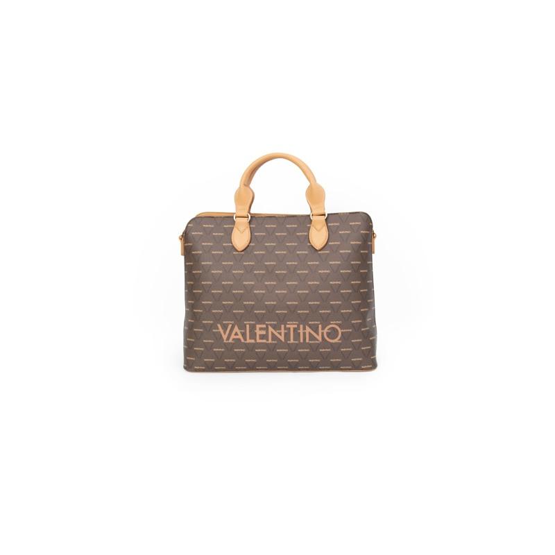 Valentino Handbags Håndtaske Liuto Mocca Brun 1