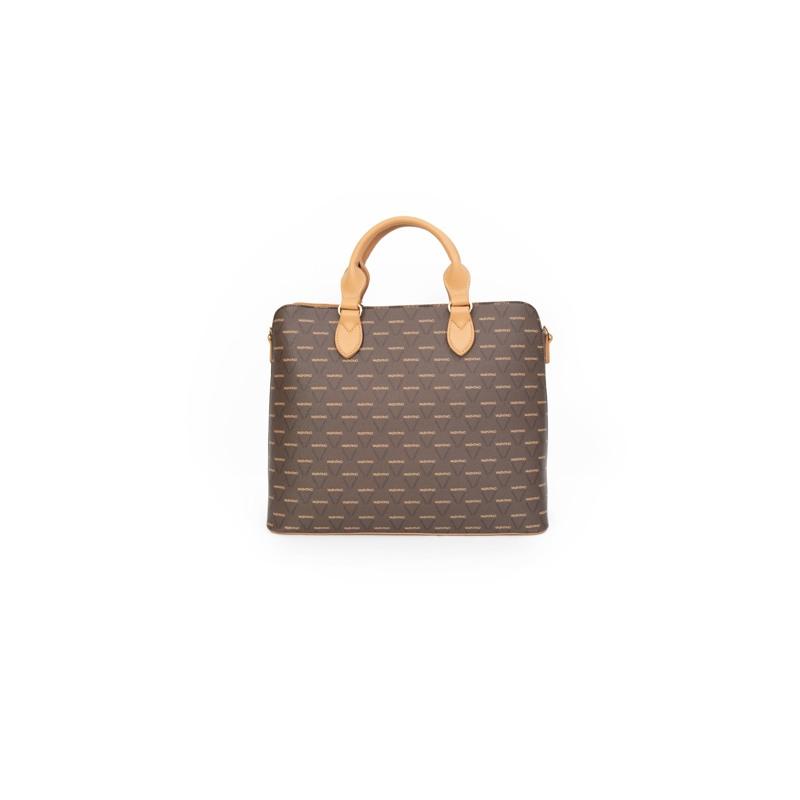 Valentino Handbags Håndtaske Liuto Mocca Brun 3