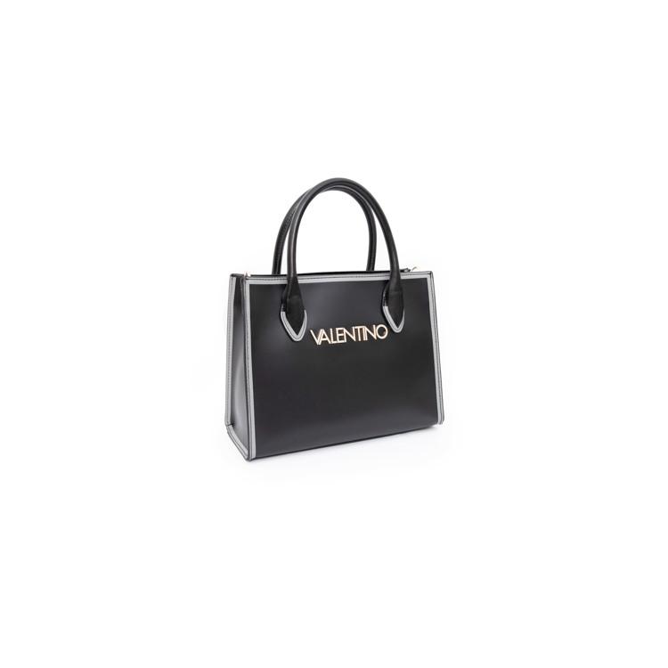 Valentino Handbags Håndtaske Mayor Sort/grå 2