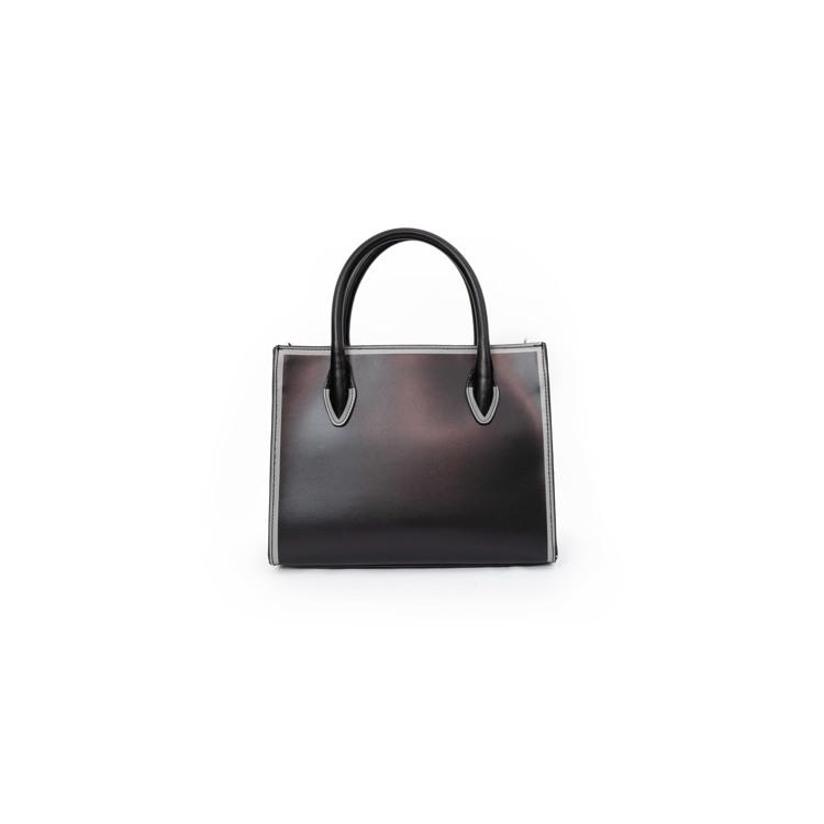 Valentino Handbags Håndtaske Mayor Sort/grå 3