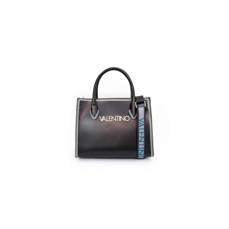 Valentino Handbags Håndtaske Mayor Sort/grå 4
