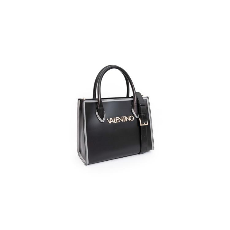 Valentino Handbags Håndtaske Mayor Sort/grå 7