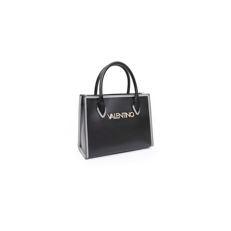 Valentino Bags Håndtaske Mayor Sort/grå 2