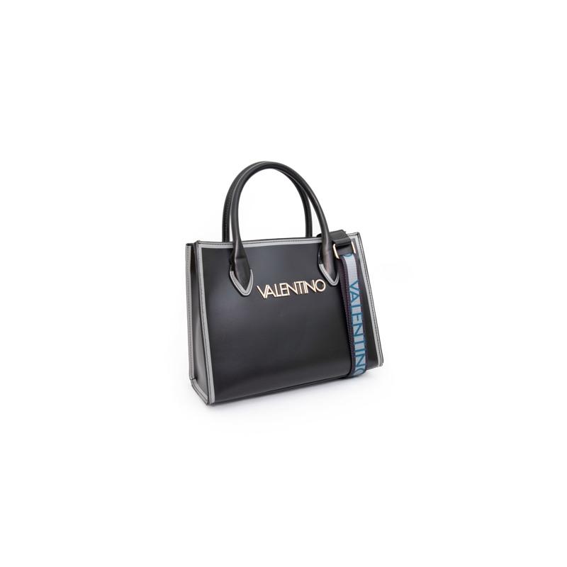 Valentino Bags Håndtaske Mayor Sort/grå 5