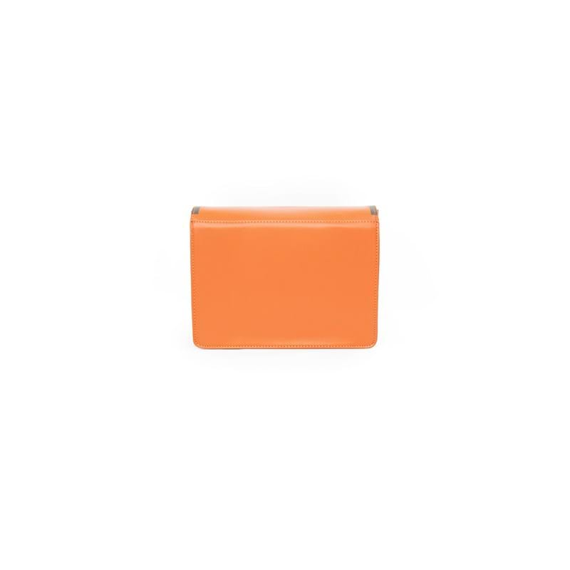 Valentino Handbags Crossbody Mayor Orange 3