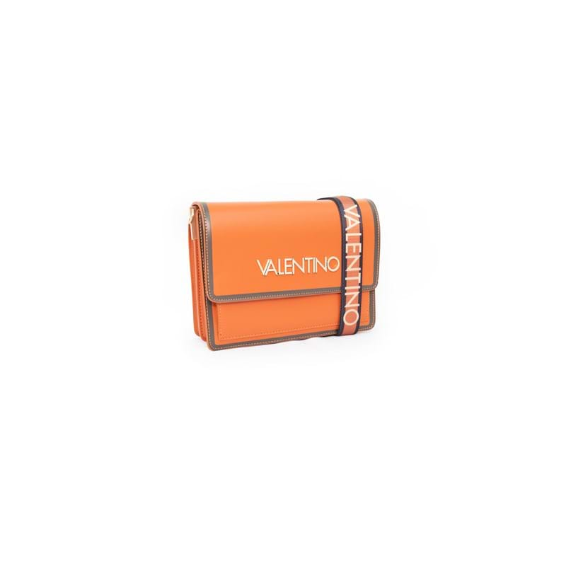 Valentino Handbags Crossbody Mayor Orange 5