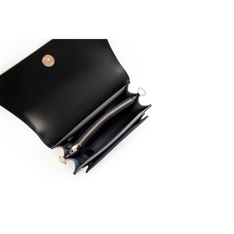 Valentino Handbags Crossbody Mayor Sort/grå 8