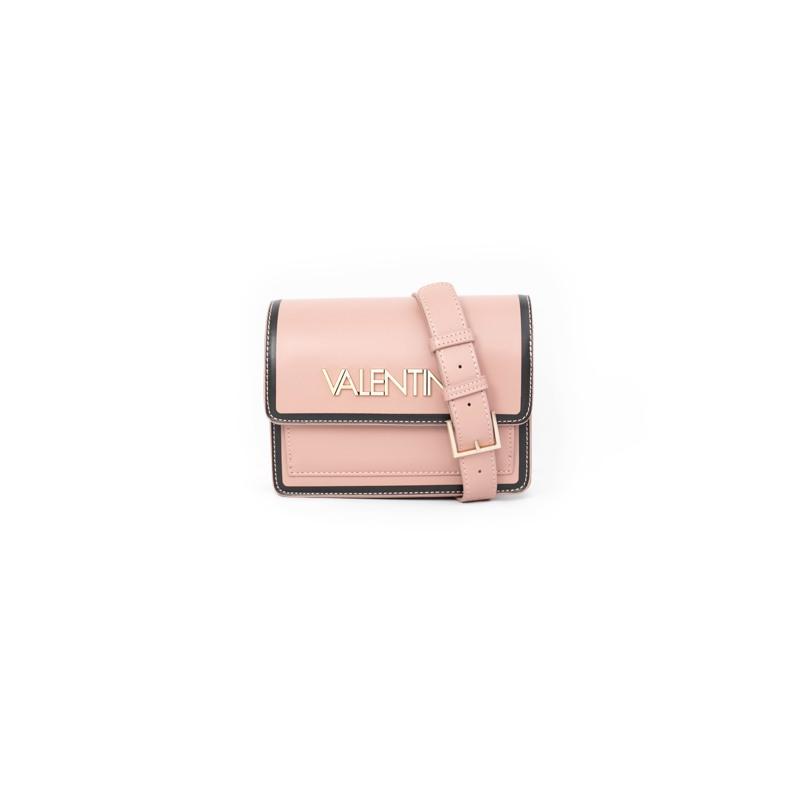 Valentino Handbags Crossbody Mayor Rose/Black 4