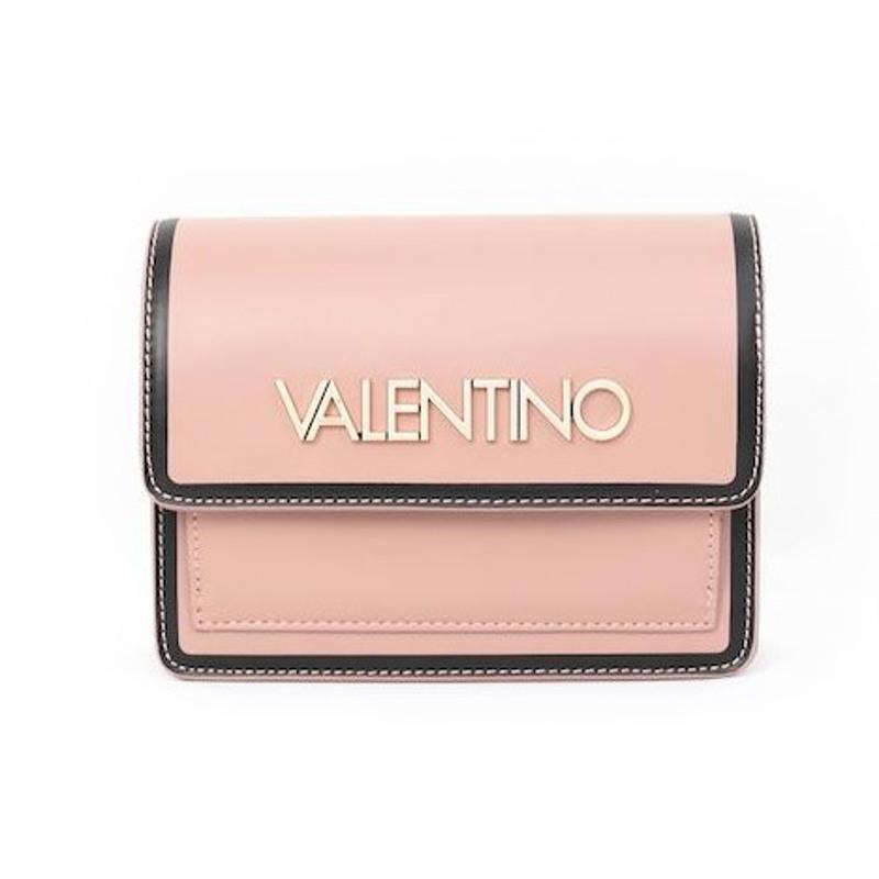 Valentino Bags Crossbody Mayor Rose/Black 1