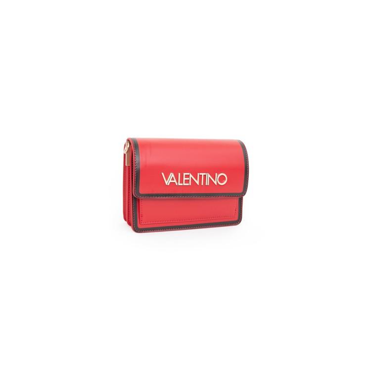 Valentino Handbags Crossbody Mayor Rød/sort 2
