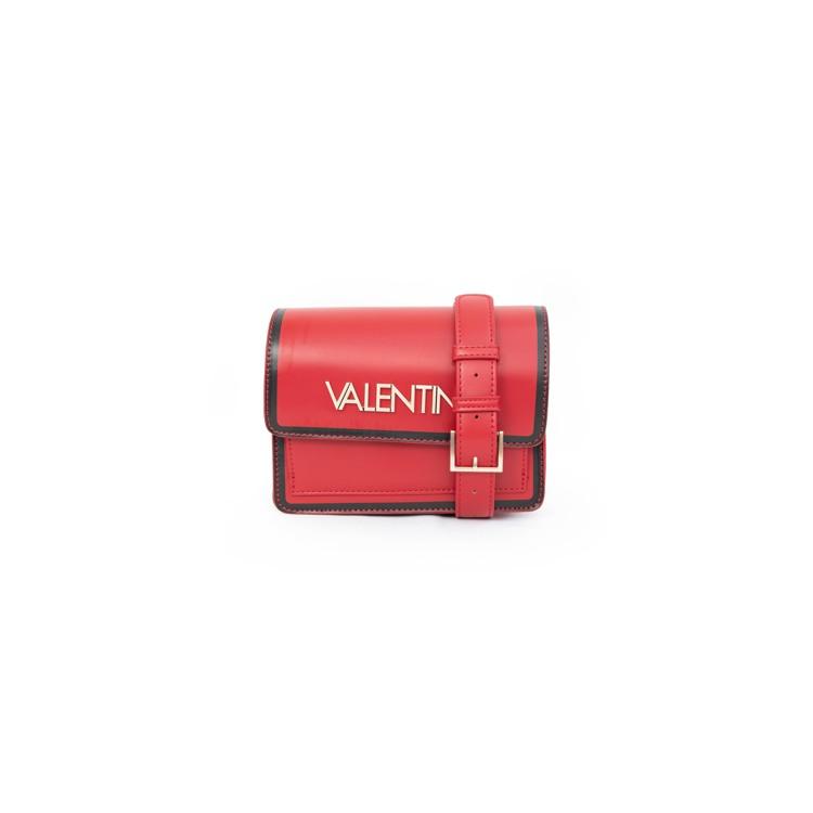 Valentino Handbags Crossbody Mayor Rød/sort 6