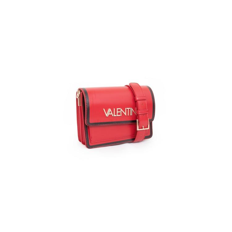 Valentino Handbags Crossbody Mayor Rød/sort 7