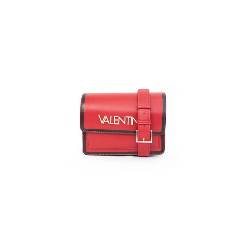 Valentino Bags Crossbody Mayor Rød/sort 7