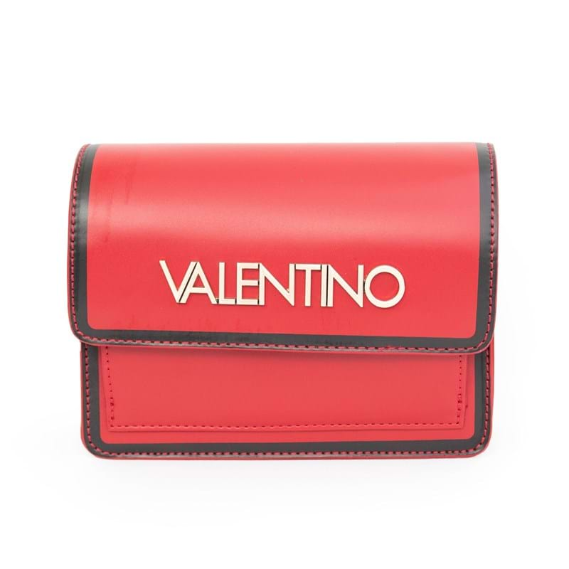 Valentino Bags Crossbody Mayor Rød/sort 1