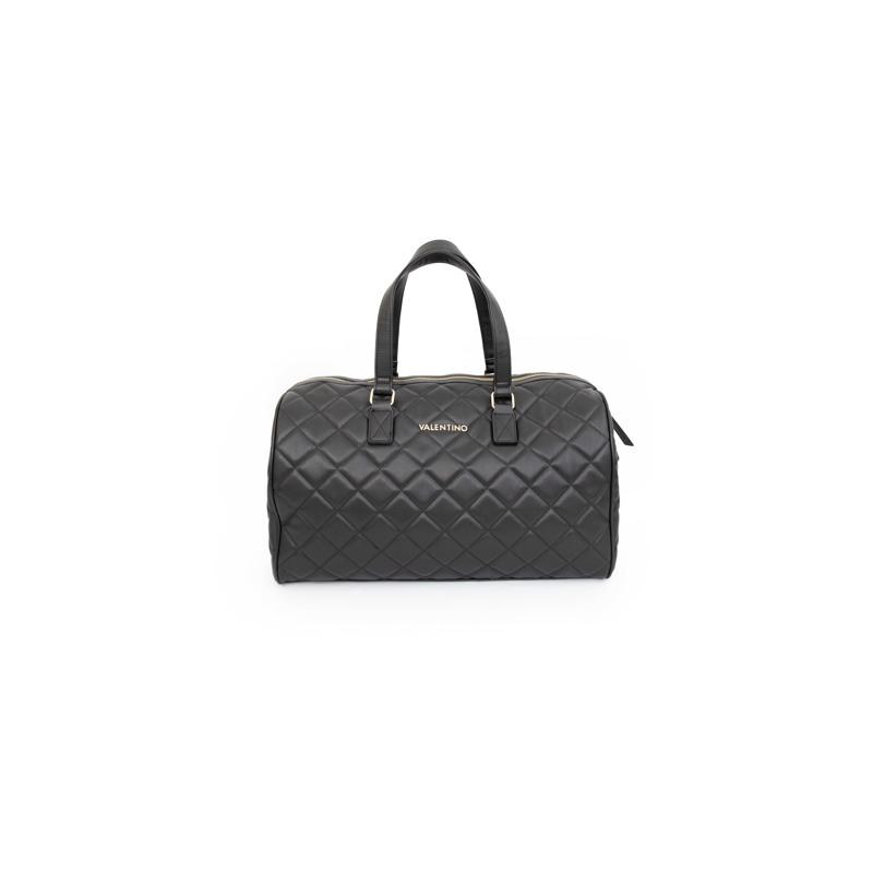 Valentino Handbags Rejsetaske Ocarina Sort 1